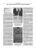 sir alfred chester beatty and his library - Irish Arts Review - Page 5