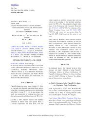 Sadowski v. Med1 Online, LLC