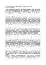 Werke 8.1, 144-152 - Josef Pieper Arbeitsstelle
