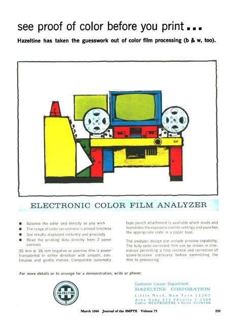 "70mm//35mm BAUSCH /& LOMB 4 inch diameter Projection Lens 6 1//2/"" focal length"