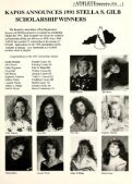 Athlete, The - Kentucky High School Athletic Association - Page 5