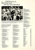 Athlete, The - Kentucky High School Athletic Association - Page 6