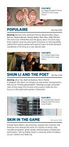 to download the 2013 / 2014 Maynooth Film For All ... - Kildare.ie - Page 4