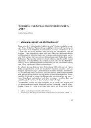 Zürcher Beiträge 54 endgültig - ETH Zürich