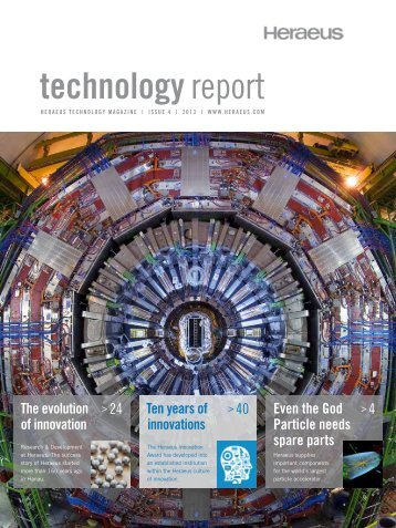 technology report 04