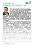 Festschrift - Behindertensport Burscheid - Seite 6
