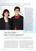 Forschung in allen Lebensphasen - KOPS - Universität Konstanz - Seite 6