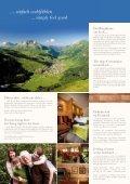 Sommerjournal 2013 (PDF) - Hotel Gotthard - Seite 2