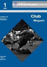 PDF herunterladen - HG Nürnberg