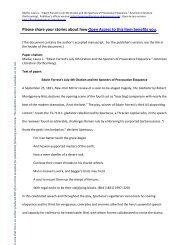 Edwin Forrest author final.pdf - KU ScholarWorks