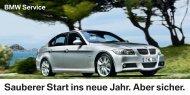 Informationsblatt (PDF, 278k) - BMW Niederlassung Stuttgart