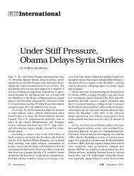 Under Stiff Pressure, Obama Delays Syria Strikes