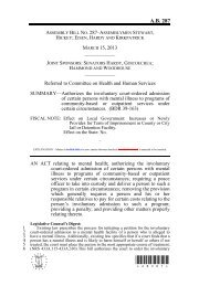 Assembly Bill 287