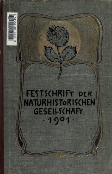 Saecular-Feier, 1801-1901 - Scholars Portal Books
