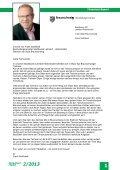 Tierschutz 2.2013 - Umschlag_1 - Tierschutz in Braunschweig - Seite 3