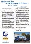 Taubensportkatalog - Werkstätten für Behinderte - Herne - Seite 2