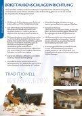 Taubensportkatalog - Werkstätten für Behinderte - Herne - Seite 4