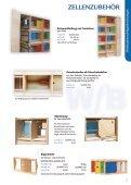 Taubensportkatalog - Werkstätten für Behinderte - Herne - Seite 7