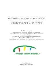 Programmheft Wintersemester 2012/13 - Dresdner ...