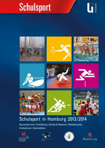 Schulsporthandbuch - Landesinstitut für Lehrerbildung und ...