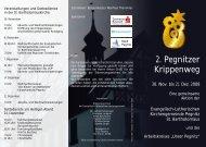 Druckfassung Flyer 2008.cdr - Lebe weise