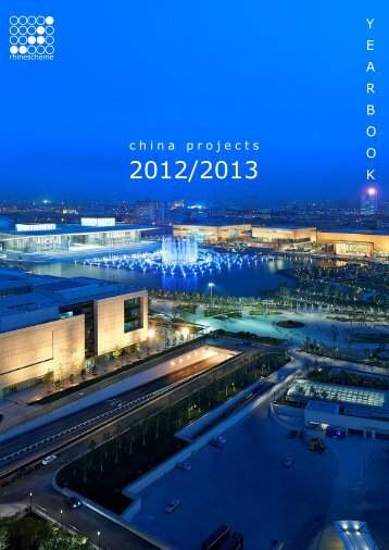 RhineScheme Yearbook 2012 / 2013