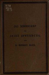 SEINE AFWENDUNG. - University Library