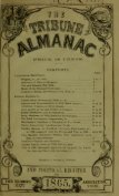 The Tribune almanac and political register - University Library - Page 7