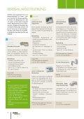 gefa greendrop - GEFA Produkte Fabritz GmbH - Seite 6