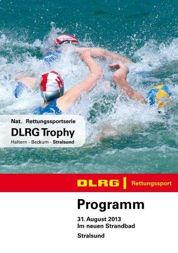 Programmheft - DLRG
