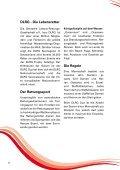 Programmheft - DLRG - Seite 4