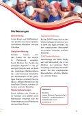Programmheft - DLRG - Seite 5