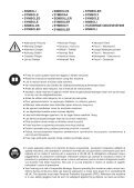 INSTRUCTION AND MAINTENANCE MANUAL - Page 3