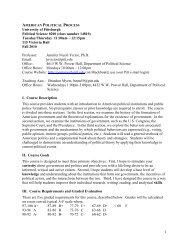 Syllabus - Mason academic research system (mason.gmu.edu)