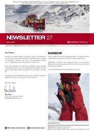 PB Newsletter 27 EN - Maryland Metrics