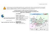 Programul Operational Comun Ungaria-Slovacia-Romania-Ucraina ...