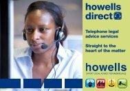 howells direct - Brintex
