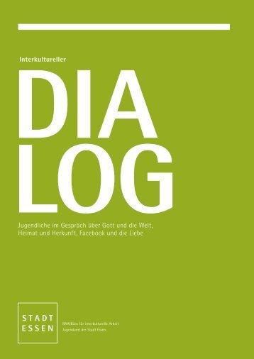 dialog - Essen