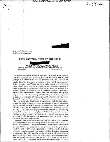 (I 1/1 . J< I< c# t II) f3 I 71'E If - National Archives and Records ...