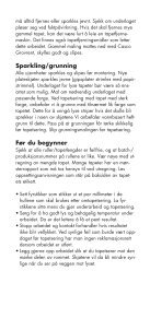 Tapetsering En veiledning for deg som gjør det selv - Page 5