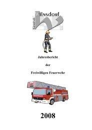 Jahresbericht 2008 - Wilnsdorf