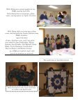 May June newsletter 2012 - Webs - Page 5