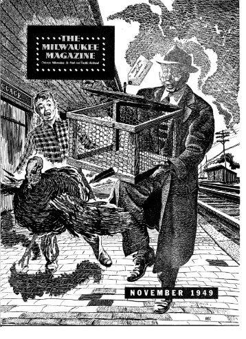 November, 1949 - Milwaukee Road Archive