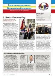 Landesfeuerwehrverband Mecklenburg-Vorpommern