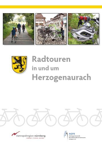 Radtouren Herzogenaurach - Inixmedia.de