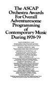 Back Matter (PDF) - Musical Quarterly - Page 3