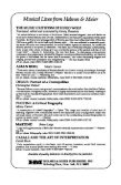 Back Matter (PDF) - Musical Quarterly - Page 7