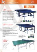 table tennis - Spartan Sport - Page 2