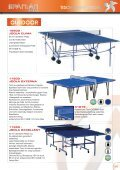 table tennis - Spartan Sport - Page 3