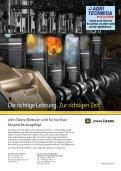 Baumaschinen Baugeräte Baufahrzeuge - SBM Verlag GmbH - Page 3